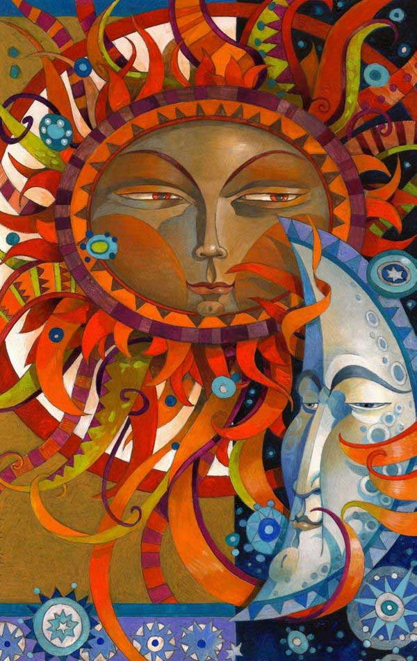 Richard Stromer, Soul Mentor - Archetypal Astrology